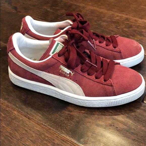 Size 5.5 Puma Women's Shoes   Find Great Shoes Deals